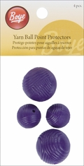 Yarn Ball Point Protector - Click to enlarge