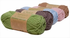Yarn By Fiber Natural Yarns Natural Yarn Blends - Click to enlarge