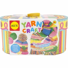 Yarn Craft Kit - Click to enlarge