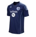 adidas Sporting Kansas City 2013 Away Jersey
