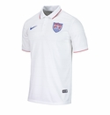 Men's Nike USA 2014/2015 Home Stadium Jersey