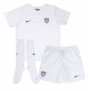 Nike USA 2014/2015 Boys Home Kit