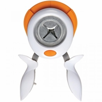 3-In-1 Corner Squeeze Punch - Well Rounded