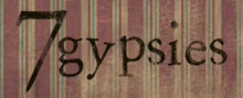 7Gypsies Scrapbooking Products