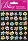 All That Bling Dimensional Stickers - Baby Mini Flowers