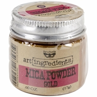 Art Ingredients Mica Powder