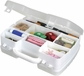 ArtBin 2-Sided Scrapbooking Storage Box