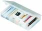 ArtBin IDS (Infinite Divider System) Compartment Box w/6 Dividers