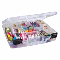 ArtBin Quickview Deep Base Carrying Case