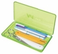 ArtBin Slim Line Box - Translucent Green