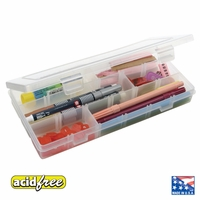 ArtBin Solutions Compartment Box- Large