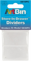 ArtBin Store-In-Drawer Dividers