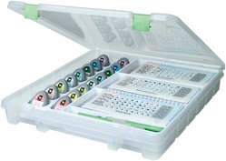 ArtBin Super Satchel Cartridge & Tool Storage - Click to enlarge