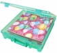 ArtBin Super Satchel - Single Compartment/Translucent Teal
