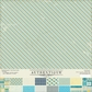 "Authentique Collection Kit 12""x12"" - Sunkissed"