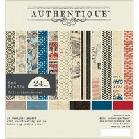Authentique Paper Abroad