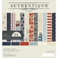 Authentique Paper Anchored