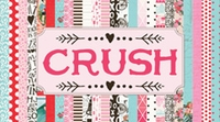 Authentique Paper Crush