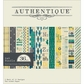 Authentique Paper Curiosity Collection