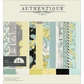 Authentique Paper Renew Collection