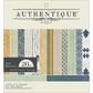 Authentique Paper Strong Collection