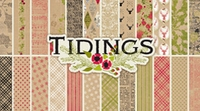 Authentique Tidings Collection