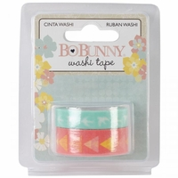 Baby Bump Washi Tape