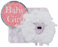 Baby Stickers & Die-Cuts