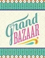 Basic Grey Grand Bazaar