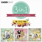 "Be-You-Tiful 3 In 1 Layout Kit 12""x12"""