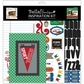 "Bella! Boutique School Days Inspiration Kit - 12""x12"""