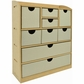 Beyond The Page MDF - 9-Drawer Chest