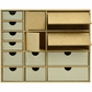 "Beyond The Page MDF Complete Storage Unit - 17.25""x4.25""x14.5"""