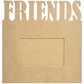 Beyond The Page MDF - Friends Frame