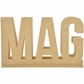 Beyond The Page MDF - Mag Holder