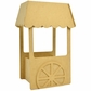 Beyond The Page MDF - Small Candy Cart