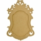 Beyond The Page MDF - Small Ornate Frame