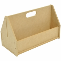 Beyond The Page MDF Tool Box