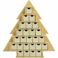Beyond The Page Tree w/Drawers Advent Calendar - Small