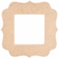 Beyond The Page Woodcraft - Bracket Frame