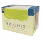 Box Of Cards w/Envelopes - Bright Solids