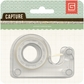 Capture Printed Washi Tape In Dispenser