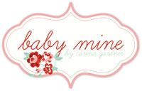 Carta Bella Baby Mine Boy & Girl
