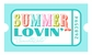 Carta Bella Summer Lovin