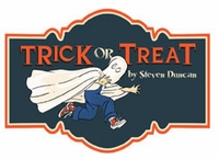 Carta Bella Trick Or Treat Collection