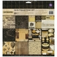 "Cartographer Collection Kit 12""x12"""