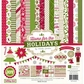 Christmas and Winter Themed Collection Kits