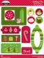 Christmas & Holiday Stickers