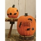 Classic Halloween Pumpkin Transfers - Mice