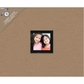 "Colorbok 3 Ring Album w/Window 12""x12"" - Kraft"